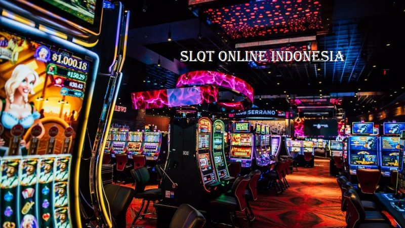 Cara Memenangkan Permainan Judi Slot Online Indonesia