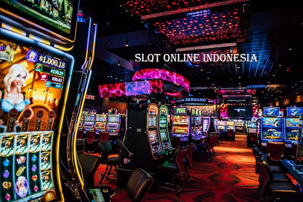 Permainan Judi Slot Online Indonesia